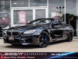 2014 BMW M6 Cabrio