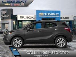 2018 Buick Encore Essence  - Navigation - Leather Seats