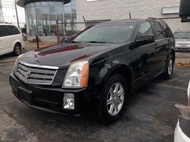2005 Cadillac SRX 4DR SUV V6