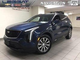 2019 Cadillac XT4 Sport  - Navigation - Sunroof
