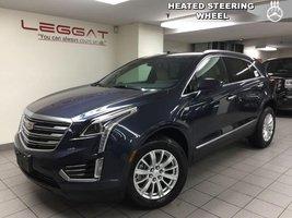 2018 Cadillac XT5 - Navigation - Sunroof