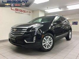 2019 Cadillac XT5 Base  - Heated Seats