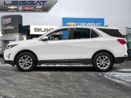 2019 Chevrolet Equinox LS  - Heated Seats