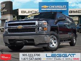 2014 Chevrolet Silverado 1500 2WT