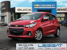 2016 Chevrolet Spark 1LT