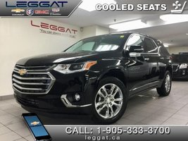 2019 Chevrolet Traverse High Country  - Cooled Seats