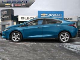 2019 Chevrolet Volt LT  - Heated Seats - SiriusXM