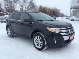 2013 Ford Edge Limited..1 owner..navigation..