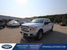 2018 Ford F-150 XLT  *DEMO SPECIAL*
