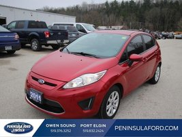 2011 Ford Fiesta SE  GREAT CAR FOR LESS!!! ONLY 86KM!
