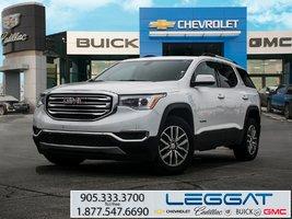 2018 GMC Acadia SLE-2/AWD
