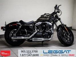 2017 Harley-Davidson XL1200