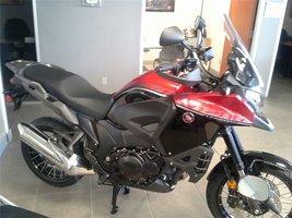 2016 Honda VRF1200 X