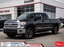 2016 Toyota Tundra TRD OFFROAD PACKAGE 4x4 5.7L V8 only 50281 kms!!