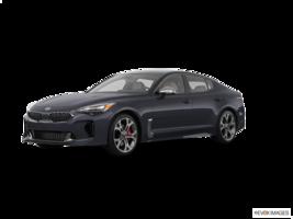 2018 Kia Stinger GT Limited w/Red Interior