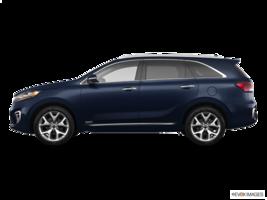 2019 Kia Sorento 3.3L SX 7-Seater
