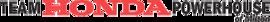 Team Honda Logo