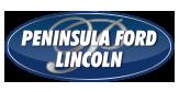 Leggat Peninsula Ford Logo