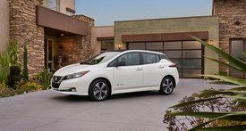 Nissan Leaf 2018 vs Kia Soul EV : laquelle choisir?