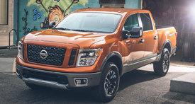 La Nissan Titan numéro un pour la qualité initiale selon J.D. Power