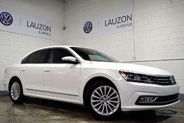 Volkswagen Passat Comfortline 1.8 Turbo toit 2017