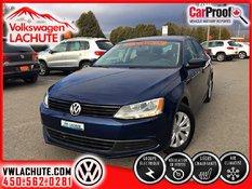 Volkswagen Jetta TRENDLINE++WOW!30,000 KM. !+À VOIR+AUTOMATIQUE+ 2013
