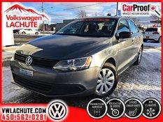 Volkswagen Jetta TRENDLINE+79$/2SEM TX INC  72 MOIS 2.9% 2013