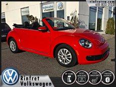 Volkswagen Beetle 1.8 TSI Convertible Trendline 2015