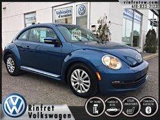 Volkswagen Beetle 1.8 TSI Trendline 2016