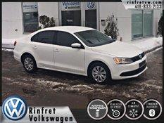 Volkswagen Jetta 2.0 Trendline + 2014