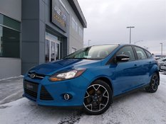 Ford Focus SE AUTOMATIQUE **A/C,SATELITTE,BLUETOOTH** 2014
