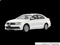 2017 Volkswagen Jetta Sedan Wolfsburg Edition