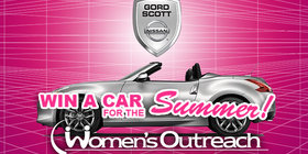 WIN A NISSAN 370Z FOR THE SUMMER!