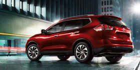 Five things to know about the 2017 Nissan Rogue