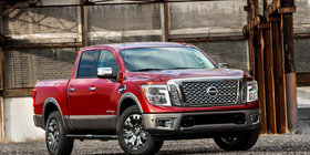 Three ways the 2017 Nissan Titan stands out from other trucks