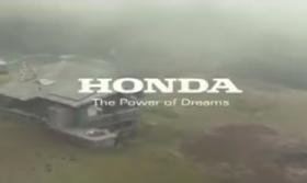 Le pouvoir de rêver!
