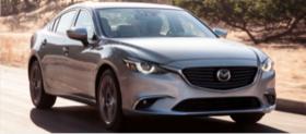 Mazda 6 2016 – Quelques retouches de mi-cycle pour la berline