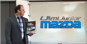 Mazda 1er de classe selon le guide de l'auto 2016!