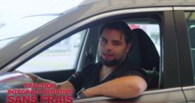 Alma Nissan - Maîtrisez toutes les conditions - traction intégrale gratuite