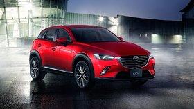 Ce que les médias pensent du Mazda CX-3 2016