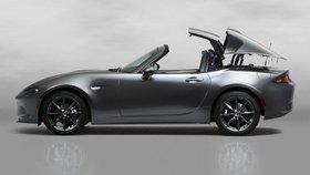L'été n'aura jamais eu aussi bon goût avec la Mazda MX-5 2017