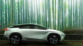 Deux concepts et une grande nouvelle pour Nissan au Salon de l'auto de Tokyo