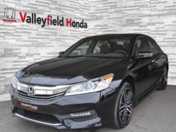 Honda Accord Sedan SPORT AC MAGS CRUISE 2017