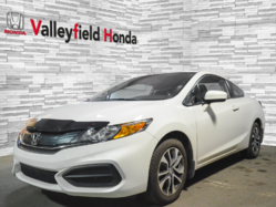Honda Civic Coupe EX TOIT AC BANC CHAUFFANT 2014