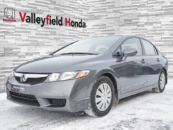 2010 Honda Civic Sdn ...vendu...
