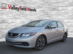 2015 Honda Civic Sedan EX AC MAGS TOIT CAMÉRA