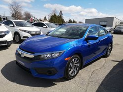 Honda Civic Sedan EX,A/C,TOIT,MAGS,BLUETOOTH,SIÈGES CHAUFFANTS 2017