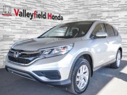 2015 Honda CR-V SE AWD MAGS VÉHICULE CERTIFIÉ