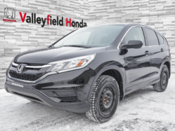Honda CR-V LX AC CRUISE BANC CHAUFFANT 2015