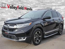 2017 Honda CR-V ...vendu...